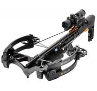 Mission Mathews Sub-1 Black With Pro Hunter Kit - 720770015034