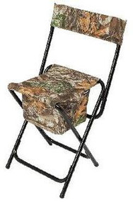 Ameristep High Back Chair Realtree Edge - 769524916173