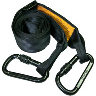 Hunter Safety System Linemans Style Climbing Strap - 859540000618