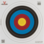 .30-06 Outdoors Mini 10 Ring Target - 147164610000