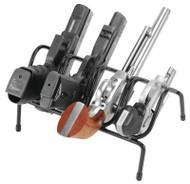 Lockdown Handgun Rack Hold 4 Guns - 661120222002