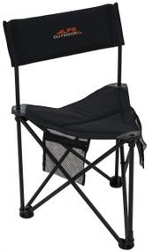 Alps Rhino MC Black Chair - 703438812916