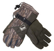 Banded White River Insulated Glove Bottomland - 848222031125