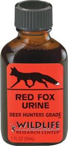 Wildlife Research Center Red Fox Urine - 1oz - 024641005101
