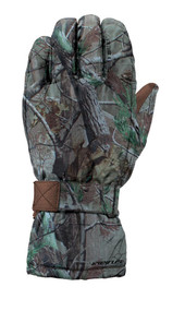 Seirus Mountain Challenger Insulated Glove - Realtree Xtra - 090897081565