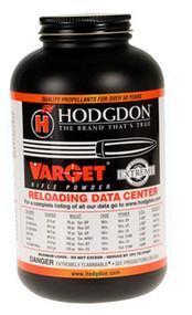 Hodgdon VAR1 Varget Rifle 1 lb Canister - 039288531326