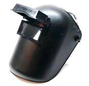 Helmet, Lift Up Standard