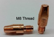Contact Tip, BZ, MB38-40, 1.2mm, M8