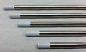 Zirconiated Tungsten Tig Electrode, 4.0mm X 175mm per rod