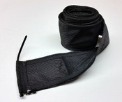 Cable Cover, Zippered 100mm x 3.0 metre