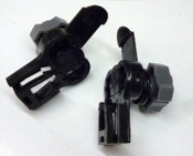 Helmet Clip Assembly, Servoglas (Left & Right)