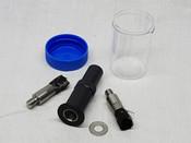 Passivator Brush Kit