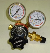 Oxygen Regulator, Weldclass