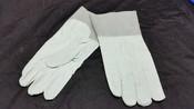 Gloves, Tig Welding