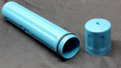 """Cannister 14"""" (350mm) Rod Guard"""