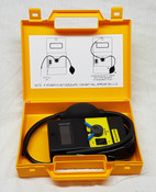 Weld Gas Analyser