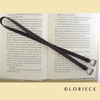 English Stirrup Bookmark