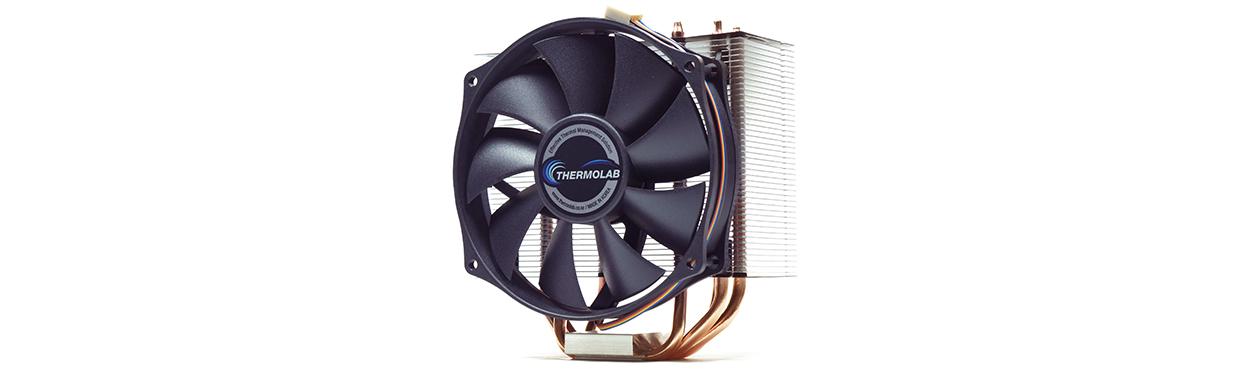 CPU Fans