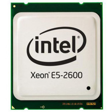 Intel Xeon E5-2620 v2 6 Core 2.10GHz 7.20GT Socket LGA2011 Processor  SR1AN