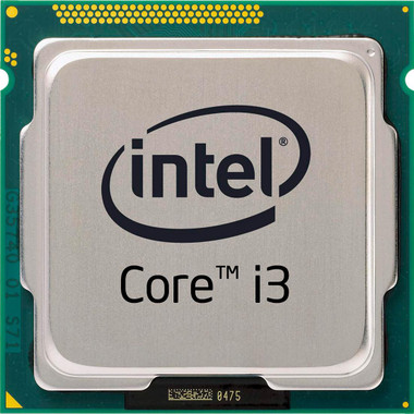 Intel Core i3-4370 3.80GHz Socket 1150 Haswell OEM Desktop CPU SR1JZ SR1PD CM8064601482462 CM8064601482417