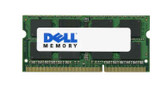 Dell 8GB DDR3-1600MHz Notebook Memory Mfr P/N A6989170
