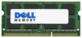 Dell 4GB DDR3-1333MHz Notebook Memory Module Mfr P/N A6776455