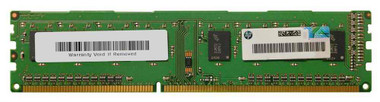 HP 8GB DDR3-1600MHz Desktop Memory Mfr P/N QX572AV