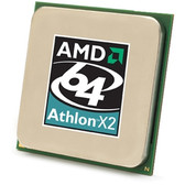 AMD Athlon X2 4450B 2.30GHz 1MB Desktop OEM CPU ADH445BIAA5DO