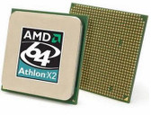 AMD Athlon 64 X2 3800+ 2.00GHz 1MB Desktop OEM CPU ADO3800IAA5CS