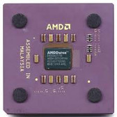 AMD Duron 0.60GHz 200MHz 64KB Desktop OEM CPU D600AST1B