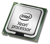 Intel Xeon 3.80GHz 800MHz 2MB Socket 604 Server OEM CPU