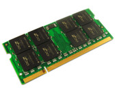 "4GB DDR2 800MHz PC2-6400 200Pin SODIMM Memory for White MacBook 13.3"" Intel Core 2 Duo 2.13GHz"