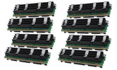 64GB(8X8GB) DDR3 1066MHz PC3-8500 240Pin ECC Unbuffered Memory kit for 8-Core Mac Pro System 2009