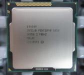 Intel Pentium Dual-Core G850 2.9GHz OEM CPU SR05Q CM8062301046204