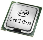 Intel Core 2 Quad Q8400S 2.66GHz OEM CPU SLGT7 AT80580AJ0674ML