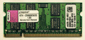 Kingston 2GB DDR2 800MHz Laptop Memory KTH-ZD8000C6/2G