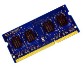 Hynix 4GB DDR3 1600MHz PC3-12800 204-Pin non-ECC Unbuffered CL11 SoDIMM Dual Rank Laptop Memory HMT351S6BFR8C-PB