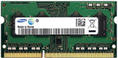Samsung 8GB DDR3 1333MHz PC3-10600 204-Pin non-ECC Unbuffered SoDIMM Dual Rank Notebook Memory M471B1G73AH0-CH9