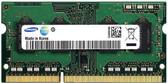 Samsung 8GB DDR3 1333MHz PC3-10600 204-Pin non-ECC Unbuffered SoDIMM Dual Rank Notebook Memory M471B1G73AH0-CH9