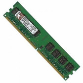 Kingston 2GB DDR2 800MHz PC2-6400 240-Pin ECC Unbuffered DIMM Desktop Memory KVR800D2E6/2G