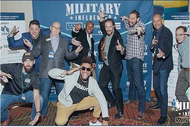Military Influencers Conference