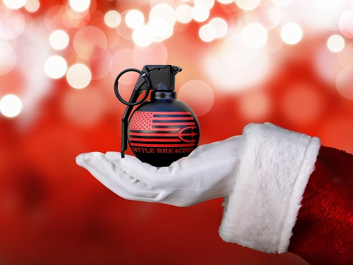 Best Christmas Gifts of 2017 for Patriotic Men