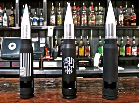 30mm Mother of All Bottle Breachers