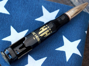 Hire Heroes Bottle Breacher