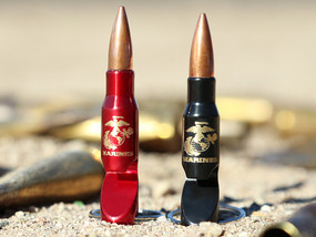USMC 7.62 Keychains Red has been discontinued