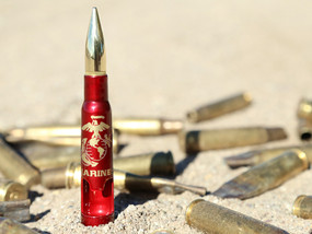 USMC 50 Caliber Bottle Breacher