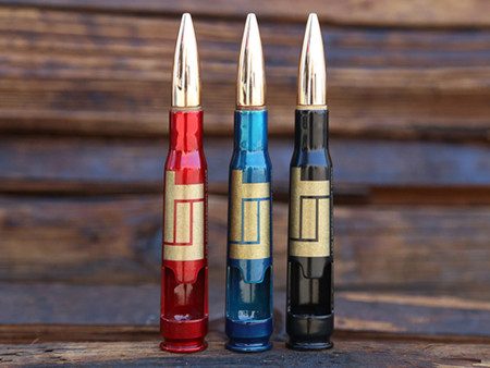 50 Caliber Law Enforcement Today Bottle Breachers