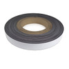 """Adhesive backed magnetic tape 3/4"""""""