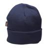Insulated Knit Cap, Navy