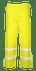 Hi-Vis Traffic Trouser, Yellow